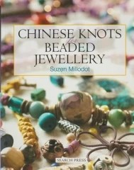 chinese knots for beaded jewellery