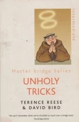 unholy tricks - master bridge series