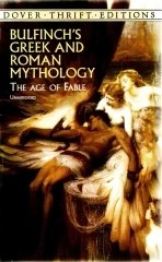 bulfinch's greek and roman mythology