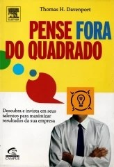 Pense Fora Do Quadrado