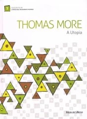 Thomas More - A utopia
