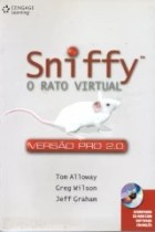 ISBN 8522105022, Código de Barras 9788522105021, Origem Nacional, Idioma Português, Categoria Livros, Autor Tom alloway, greg wilson e jeff graham, Título Sniffy o rato virtual, Editora Cengage Learning, Edição , Ano 2006, Assunto Administração, Páginas 355, Peso 650 gramas, Conservação Produto Usado