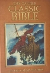 The Candle Classic Bible - Retold in 365 Stories