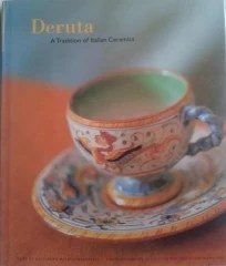 Deruta - A Tradition of Italian Ceramics