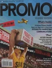 PROMO (with Marketing CourseMate with eBook Printed Access Card)