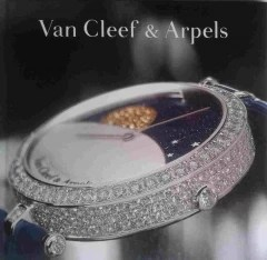 Van Cleef & Arpels Le Tamp Poétique, The Poetry of Time - Livro Catálogo