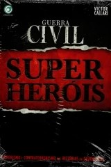 guerra civil - super heróis