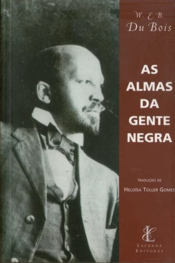 As Almas da Gente Negra
