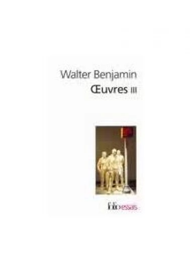 Œuvres (Tome 3)