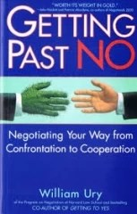 Getting Past No - Negotiating Your Way