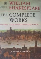 The Complete Works William Shakespeare Compact Edition