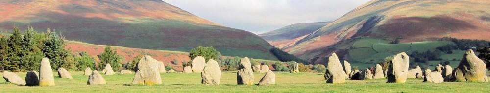 Neil McDonald's Megalithic Tours