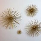 3D Starburst Orbs- HGTV Handmade