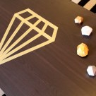 Washi Tape Table Top- Wayfair Blogger Challenge