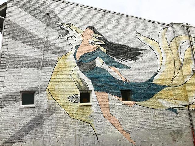 Mural Mood ⚡️