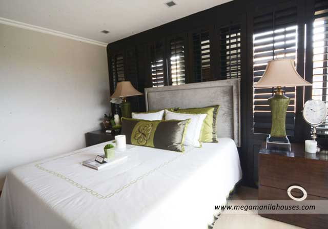 Beryl at Valenza - Luxury Homes For Sale in Valenza Santa Rosa Laguna Dressed Up Bedroom 1