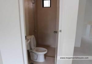 Designer Series 142 at Citta Italia - Luxury Homes For Sale in Citta Italia Bacoor Cavite Turnover toilet and bath