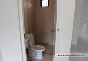 Designer Series 65 at Citta Italia - Luxury Homes For Sale in Citta Italia Bacoor Cavite Turnover Toilet and Bath