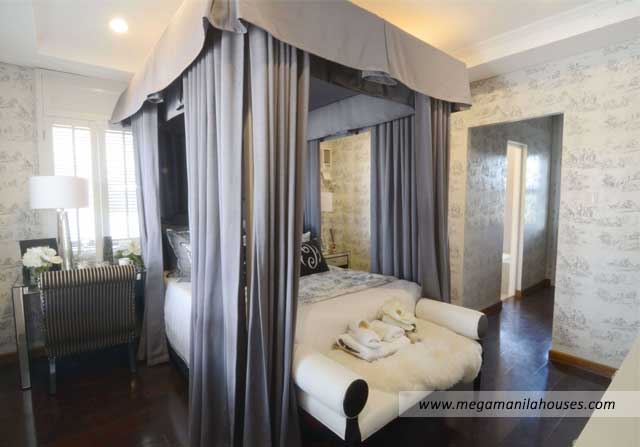 Franco at Valenza - Luxury Homes For Sale in Valenza Santa Rosa Laguna Dressed Up Bedroom 1
