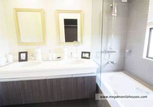 Franco at Valenza - Luxury Homes For Sale in Valenza Santa Rosa Laguna Dressed Up Toilet and Bath