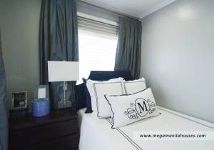 Martini at Citta Italia - Luxury Homes For Sale in Citta Italia Bacoor Cavite Dressed up Bedroom 1