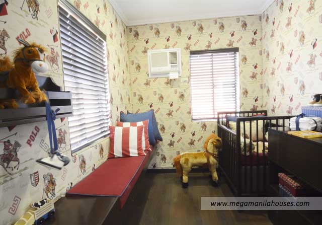 Martini at Citta Italia - Luxury Homes For Sale in Citta Italia Bacoor Cavite Dressed up Bedroom 2