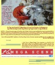 Mega Scene Vol 1 Issue 2 coverpage