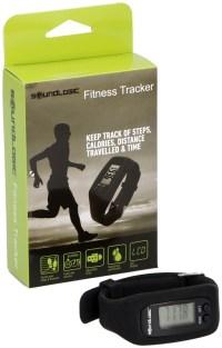 Soundlogic Fitness tracker
