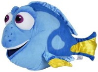Finding Dory pluche knuffel 50cm blauw
