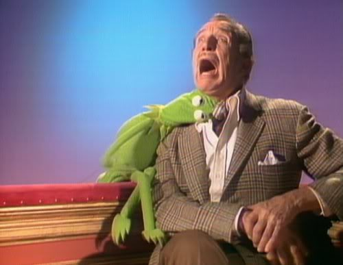 Vincent Price Muppet Show