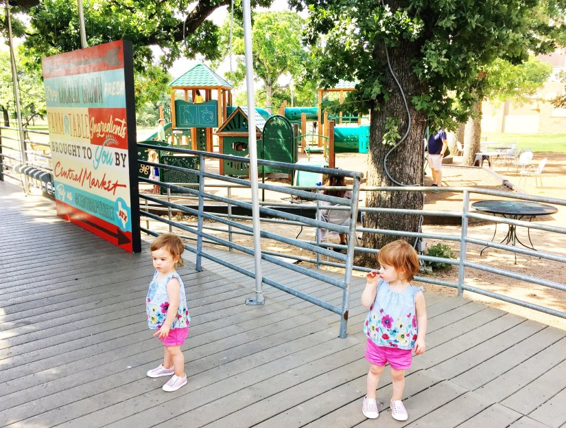 healthy kid-friendly austin restaurants