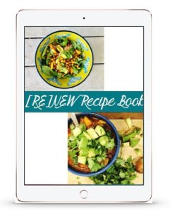 RENEW recipe book fall - preview