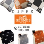 Hermes Dupes to Shop! $33