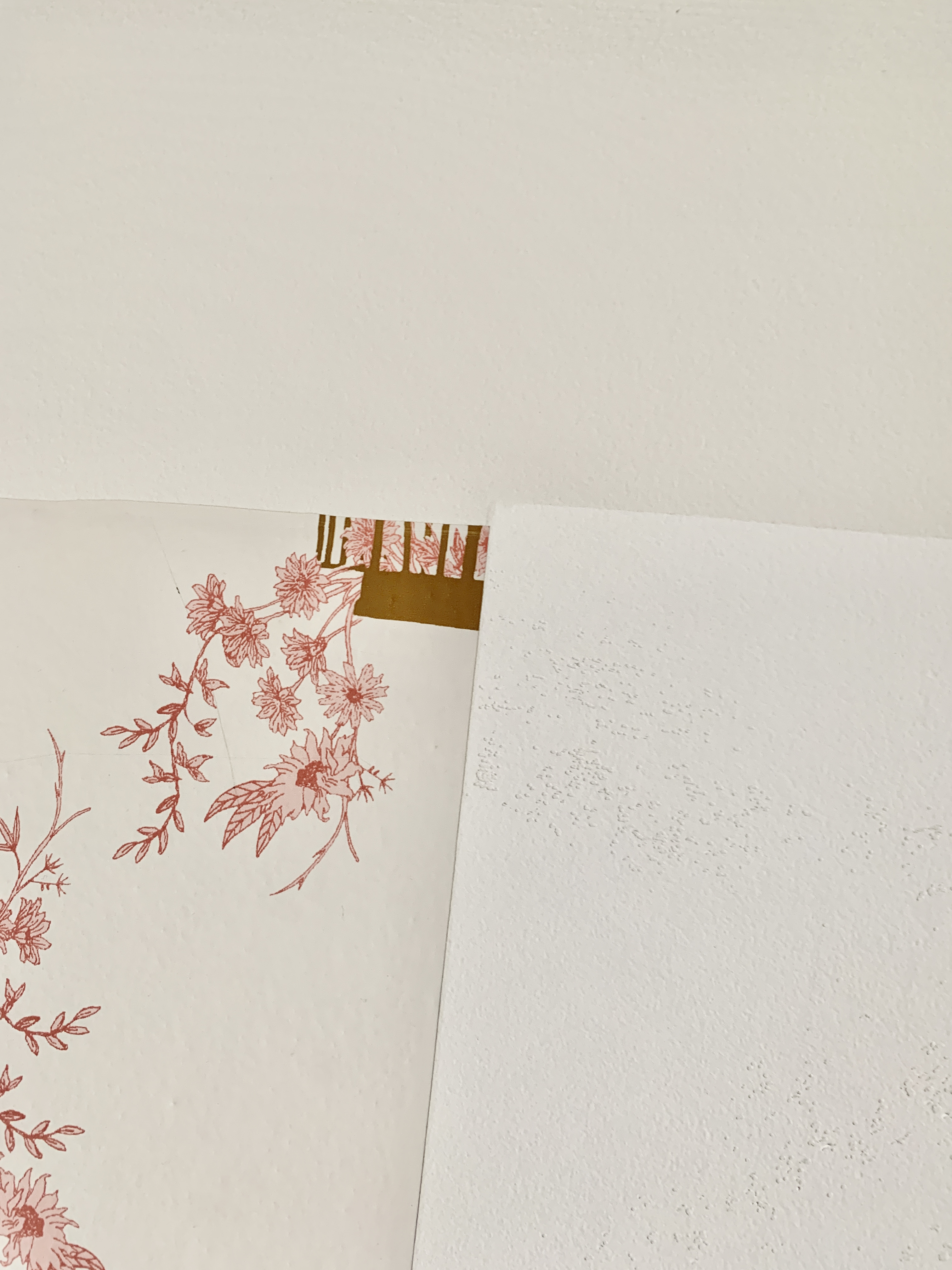Review of the Innovative Peel & Stick Wallpaper | Target Opalhouse Collection