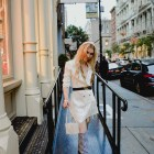 3 Free Photoshoot Ideas in Soho Outside Dior & Marc Jacobs