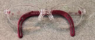 弱視等治療眼鏡