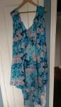 Got a dress mostly finished.