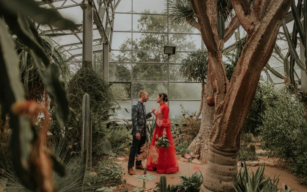 ROMANTIC OXFORD WEDDING AT THE NATURAL HISTORY MUSEUM – HOSANNA + ROWAN