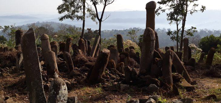 Méganéo dans « Le mystère des mégalithes » bientôt sur Arte !