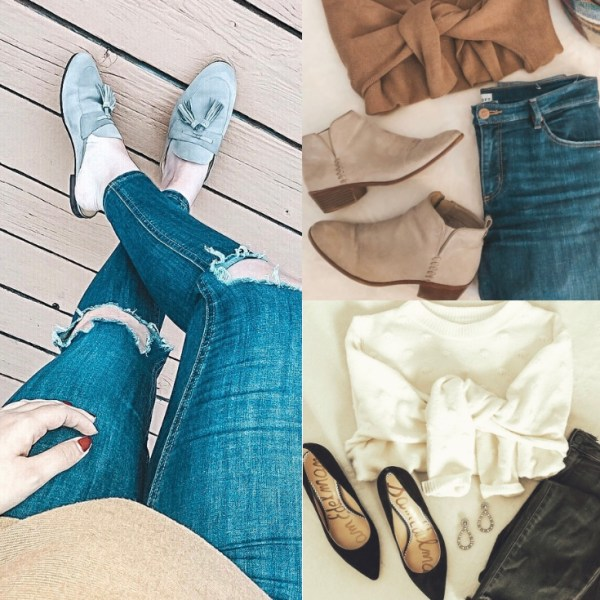 Cute & Cozy Outfits of the Week