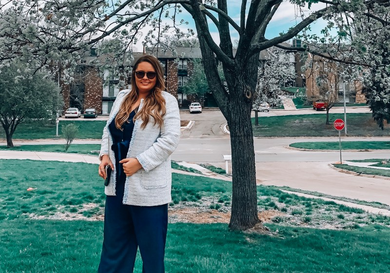 Major Blog Milestone + How to Shop My Outfits