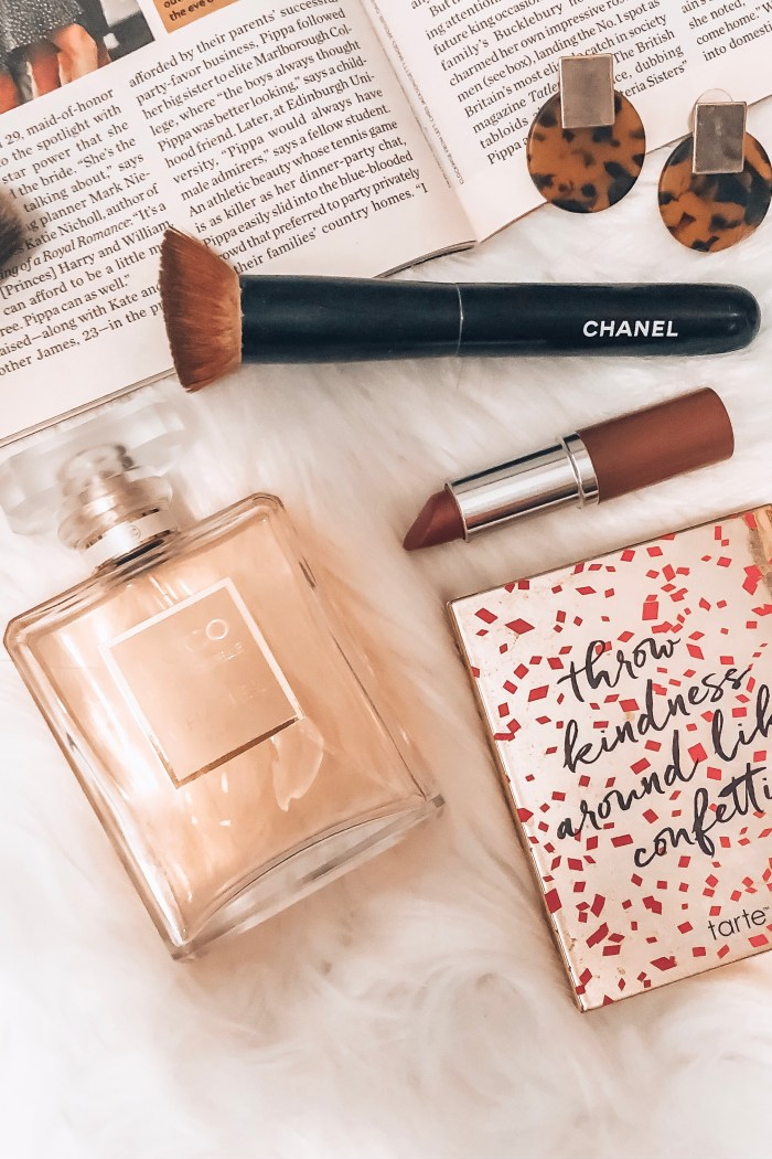 Makeup and Beauty Fall Favorites