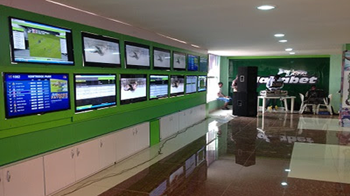 Greed and 7 other major factors promotes betting in Nigeria