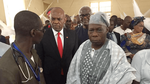 Tony Elumelu mourns with Sierra Leone, donates $500,000