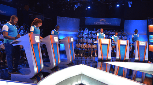 School Mobilise Candidates For 2018 Cowbellpedia Secondary School Maths Competition