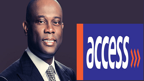 Access Bank MD, Wigwe, others slam with #2.5 bn fraud charges