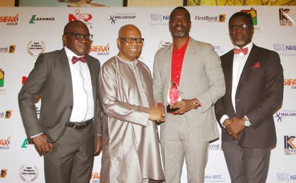 TPT International Wins Double Industry Honours