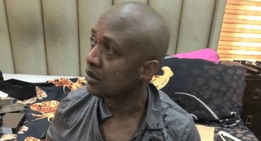 'I was tortured by SARS', Evans tells court