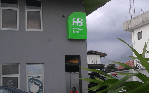 Heritage Bank loses as court orders it to forfeit unclaimed N1.2bn recovered by EFCC