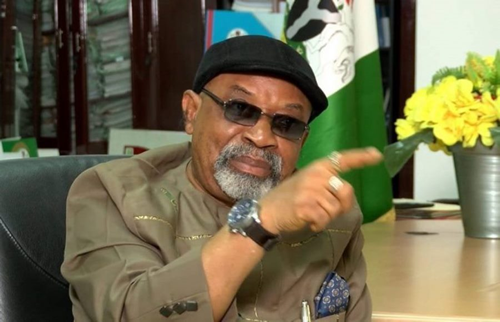 FG may sack workers to meet minimum wage demand – Chris Ngige